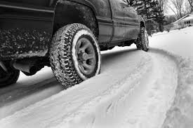 Answers To 5 Questions About Snow Tires