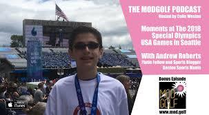 The ModGolf Podcast