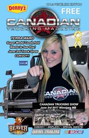 101st Expanded Web Edition Canadian Trucking Magazine By CTM ... 1945 Ward Lafrance Truck Model D7nst8 Sleeper Tractor 8x10 Bw Wardbeck Systems Preservation Society Mitchell Ward Ceo Mw Logistics Linkedin Trucking Usf Holland Company Best Image Kusaboshicom Freight Worlds Largest Trucking Convoy Event Coming To Alabama Support Bulk Group Delivering Britains Dry Bulk Products Daily Ajlshipcom Everything Transported