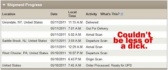 Why I hate FedEx Particularly FedEx Ground ScottDotDot