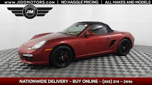 Luxury Used Porsche For Sale In Chicago, IL - Jidd Motors