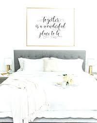 Bedroom Wall Decor Romantic Couples Print Art