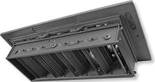 detailed closeup pictures cast iron heat registers