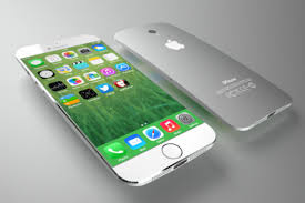 Iphone 7 W CONCEPTS