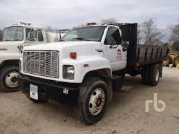 Gmc Dump Trucks In North Carolina For Sale ▷ Used Trucks On ... Ford Dump Truck For Sale In Nc F For Sale Asheville Nc Price Impex Trucks Intertional Raleigh Nc Used Freightliner North Carolina On Buyllsearch Sterling Carthage 1967 Gmc Flatbed Dump Truck Item I4495 Sold Constructio 2006 Sterling Lt9500 Hammer Sales Salisbury L9000