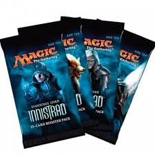 Sealed Deck Generator Oath by Amazon Com Mtg Magic The Gathering Shadows Over Innistrad Booster