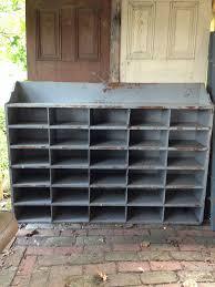 Shoe ack Ideas for Garage