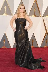 Tuva Carpet by See All The 2016 Oscars Red Carpet Looks Vulture