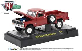 M2 Machines 1/64 Auto Trucks Release 42 - 1967 Ford F-100 Custom 4x4 ... 70 F12001 Lightning Swap Ford Truck Enthusiasts Forums M2 Machines 164 Auto Trucks Release 42 1967 F100 Custom 4x4 51 Awesome Fseries Old Medium Classic 44 Series 1972 F250 Highboy W Built 351m Youtube 390ci Fe V8 Speed Monkey Cars 1976 Gmc Luxury Interior New And Pics Of Lowered 6772 Ford Trucks Page 23 Jeepobsession F150 Regular Cab Specs Photos Modification Tow Ready Camper Special Sport 360 Restored Pickup 60l Power Stroke Diesel Engine 8lug Magazine 1968 Side Hood Emblem Badge Right Left Factory