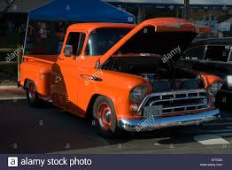 100 Chevy Trucks For Sale In California Los Angeles Car Show Antique Customized 1957 57