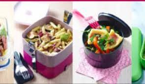 dejeuner bureau cinq idées de recettes pour déjeuner au bureau par yannick alléno
