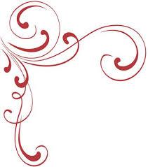 Swirl Clipart Easy 9