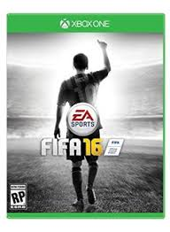 FIFA 16 Is One Of My Favorite Games To Play And I Love Playing It With Friends