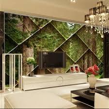 nach größe 3d foto tapete wandbild wohnzimmer bett zimmer