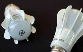 ge selling omnidirectional led bulb cnet