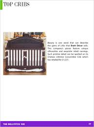 Bratt Decor Joy Crib by Bratt Decor News Articles Page 1