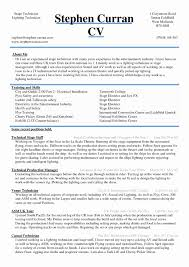 It Professional Resume Template Format Of Templates For Sample Experienced