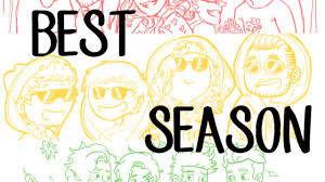 Best Season Ever A 1D Artist Collab Coloring Book