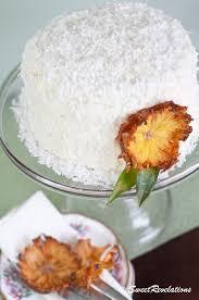Ina s Classic Coconut Cake