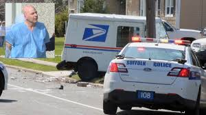 Driver Arraigned In Gruesome Crash That Severed Mailman's Leg On ... Listen Nj Pomaster Calls 911 As Wild Turkeys Attack Ilmans Ilman With Package Icon Image Stock Vector Jemastock 163955518 Marblehead Cornered By Nate Photography Mailman Delivers 2 Youtube Ride Along A In Usps Truck No Ac 100 Degree 1970s Smiling Ilman In Us Mail Truck Delivering To Home Follow The Food Truck One Students Vision For Healthcare On Wheels Postal Delivers Letters Mail Route Video Footage This Called At A 94yearolds Home But When He Got No 1 Ornament Christmas And 50 Similar Items Delivering Mail To Rural Home Mailbox Photo Truckmail Clerkilwomanpostal Service Free Photo