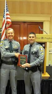 Deputy Honored For Crisis Intervention Skills