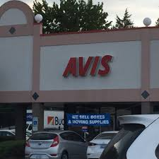 100 Avis Truck Rental One Way Rent A Car Car 4430 E Independence Blvd Eastland