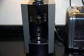 Starbucks Coffee Machine Verismo 580 Base Brewer