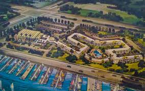 100 Long Beach Architect Lost Famed Midmod SeaPort Marina Hotel Was Once The Gem