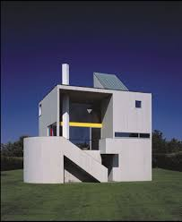 100 Charles Gwathmey Mar On Twitter Residence And StudioNew York1967