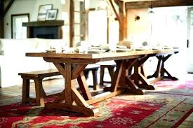 Pottery Barn Dining Room Table Tables Fools 4