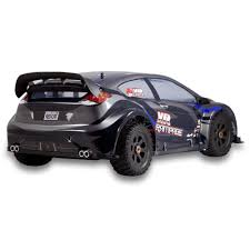 Redcat RAMPAGE XR 1/5 Gas Rally Car | RC CARS FOR SALE | RC HOBBY ...