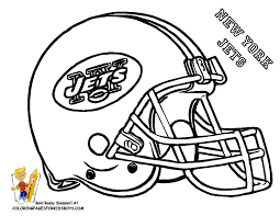 Auburn Tigers Football Coloring Pages