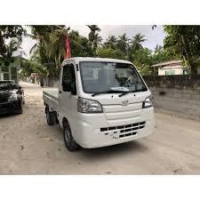 Daihatsu Hijet Mini Truck | IBay