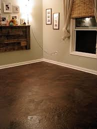 Unlevel Floors In House by The Ultimate Brown Paper Flooring Guide