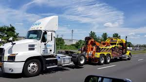 100 Sysco Trucking DL Towing With On The Hook Work Trucks Of New England