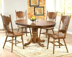 Oak Dining Table Sale Chairs For 8 Chair Wooden Country Room Sets Solid Sa