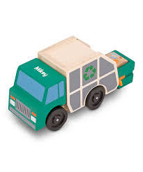 Melissa & Doug Personalized Garbage Truck | Zulily Amazoncom Melissa Doug Whittle World Farm Set Wooden Fire Truck With 3 Firefighter Wvol Friction Powered Garbage L Unboxing Youtube Bruder Scania Rseries Orange The Play Room And Magnetic Car Loader Christmas Gifts For My First Tonka Mini Wobble Wheels Toysrus Fast Lane Light Sound Green Dickie Toys Germany American Air Pump Garbage Truck Unboxing Action Top 10 Trucks Compilation 2017 Pullback Cstruction Vehicles Soft Low Games