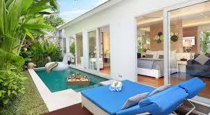 100 Villa In Aleva Romantic Private Pool In Legian Seminyak
