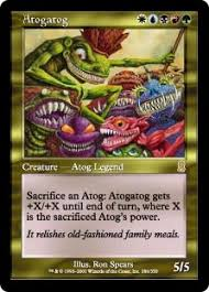 what s your favourite combo deck magictcg