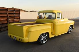 1956 Chevy Truck | Bonneville Customs 0713 Chevy Silveradogmc Sierra Tailgate Trim Accent Molding Cover 2014 Silverado Z71 1500 Jam Session Photo Image Distressed American Flag Decal Toyota Tundra Gmc 2019 Chevrolet A Tale Of Four Tailgates Motor Trend Another Halfton Another Small Diesel Heres Exactly How The Sierras Sixway Works Stamped Tailgate S10 Forum 1954chevy3100tailgate Hot Rod Network Old Truck Stock Photos Components 199907