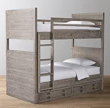 bunk u0026 loft beds rh baby u0026 child