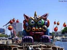 asie riderz le voyage à nantes 2015 chinois et lanternes