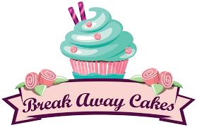 Gourmet Cupcakes Break Away Cakes