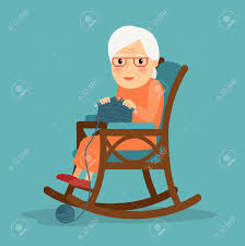 Knitting. Old Woman Knits. Granny Knitting In Her Rocking Chair ... Hot Chair Transparent Png Clipart Free Download Yawebdesign Incredible Daily Man In Rocking Ideas For Old Gif And Cute Granny Sitting In A Cozy Rocking Chair And Vector Image Sitting Reading Stock Royalty At Getdrawingscom For Personal Use Folding Foldable Rocker Outdoor Patio Fniture Red Rests The Listens Music The Best Free Clipart Images From 182 Download Pictogram Art Illustration Images 50 Best Collection Of Angry