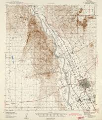 Gallaher Flooring Las Vegas by New Mexico Historical Topographic Maps Perry Castañeda Map