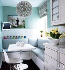 Eat In Kitchen Booth Ideas by Cocina Con Banco Corrido Cocinas Kitchens Cocinas Kitchens
