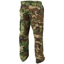 genuine bdu trousers mens combat helikon army fishing pants us
