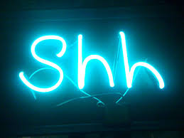 wall neon lights ideas light up words con janosnagy