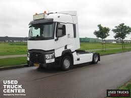 100 Volvo Truck Center Renault S T