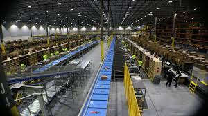 100 Davenport Trucking Walmart Fulfillment Center In Expected To Bring Over 1000